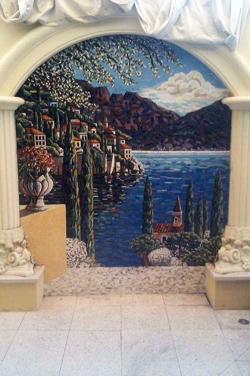Mosaics Perth Amazing Paintings Perth Water Features